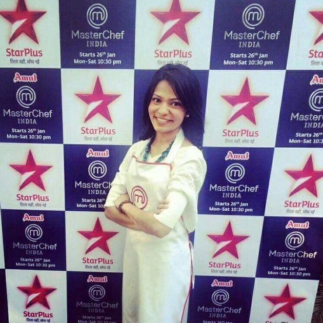 Meet MasterChef India 4 Winner Nikita Gandhi: 5 Things You May Not Have Known About