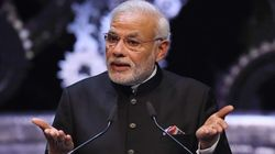 India Will Set Climate Change Conference Agenda, Says