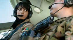 Top Gun: Meet Afghanistan's First Female Air Force Pilot Since The Fall Of