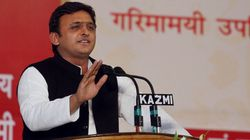 Akhilesh Yadav Seeks Help From PM Modi For 55 Districts Hit By Untimely