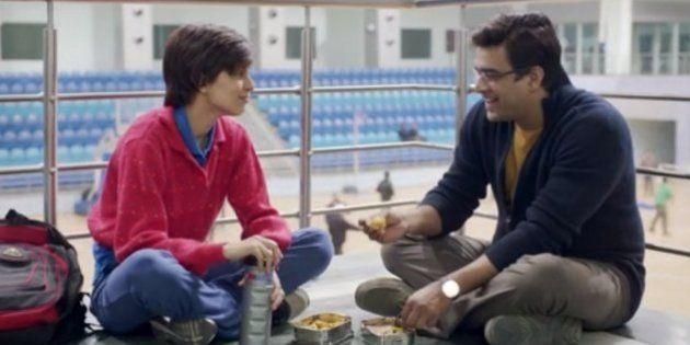 Kangana Ranaut Is Back (And Twice As Nice) In The 'Tanu Weds Manu Returns'
