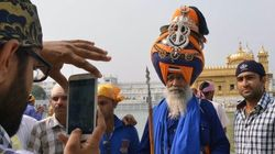 22 Colourful Photos of Baisakhi Celebrations This