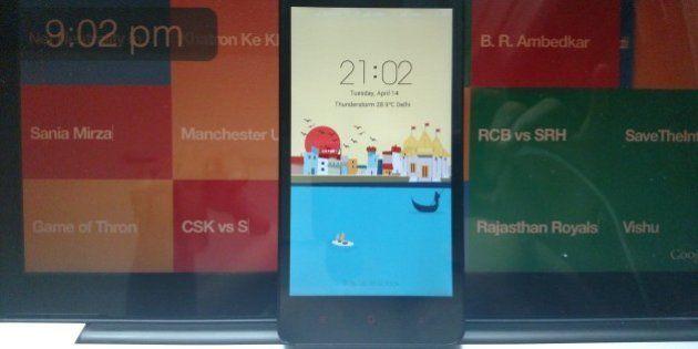 Xiaomi Redmi 2 Review: The X