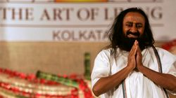 Sri Sri Ravi Shankar Says ISIS Threat Letter Was Sent To The Hotel, Not