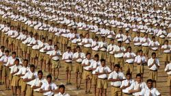 US State Dept Seeks Dismissal Of Lawsuit To Declare RSS A Terror