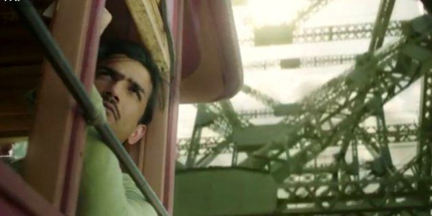 Byomkesh--What's Pace Got To Do With