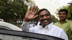 2G Spectrum Scam: A Raja 'Misled' Manmohan Singh On Policy Matters, Says