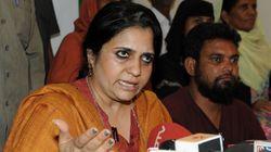 Teesta Setalvad Used Funds To Spread Communal Discord, Alleges Rajni