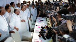 Janata Parivar Parties Merger Won't Affect Our Prospects: