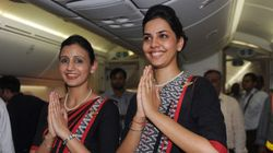 Air India Gets A Fashion