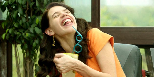 How Kalki Koechlin Literally Lived Her Role In 'Margarita With A