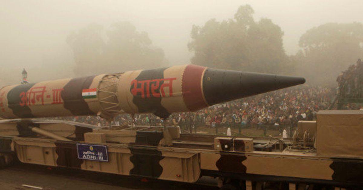 intercontinental ballistic missile india - 1198×630
