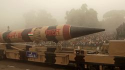 India Successfully Test-Fires 3,000 Km Range Nuclear Missile,