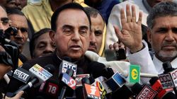 Subramanian Swamy's New Hindutva Outfit Is For English-Speaking, Social Media Savvy