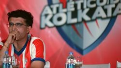 Sourav Ganguly Denies Speculation Of Becoming India's Next