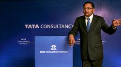 TCS Celebrates 10 Years Of Public Listing By Offering Rs 2,628 Crore Bonus To