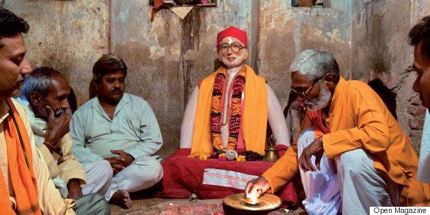 MGR, Vajpayee, Modi, Sonia Gandhi: Pantheon Of The Political