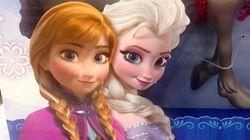 Can't Let It Go: Kuwaiti Woman Sues Disney For Stealing Her 'Frozen'