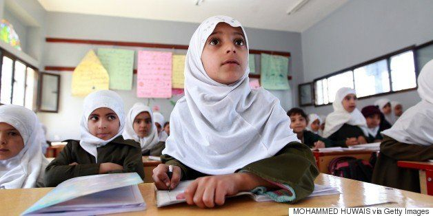 How We Can Make Education For All A