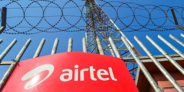 Airtel Defends Toll Free Platform; Claims To Support Net