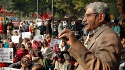 From An Activist To CPI(M) Gen Secy: Sitaram