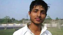 Former U-19 Captain Ankit Keshri Dies After Fielding