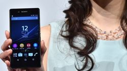 Sony's New Flagship Xperia Z4 Unveiled In