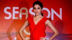 Anushka Sharma, Navdeep Singh Dazzle At 'NH10' Screening In