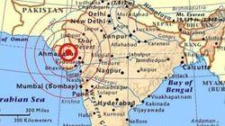Pakistan Boat Loaded With 200 Kg Heroin Intercepted Near Gujarat