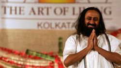 Sri Sri Ravi Shankar Addresses European Parliament On