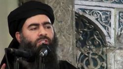 ISIS Leader Wounded In Air