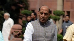 Rajnath Singh Informs Lok Sabha That Govt To Make Acid Sale Data Available
