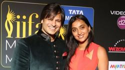 Vivek Oberoi & Priyanka Alva Are Now The Proud Parents Of A Baby