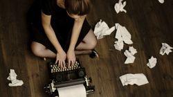 Overcoming Writer's