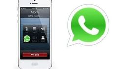 WhatsApp Voice Calling Finally Rolls Out For