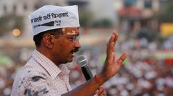 Arvind Kejriwal Joins Opposition Chorus Against Modi On Land