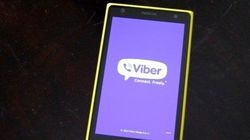 Viber Has Over 40 Million Users In