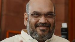 Amit Shah Greeted In Meghalaya With A 'Beef Party' And A