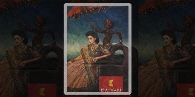 Aishwarya Rai Bachchan's Racist Ad Withdrawn After