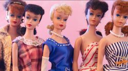 These Vintage Barbies Show You How To Dress Up This