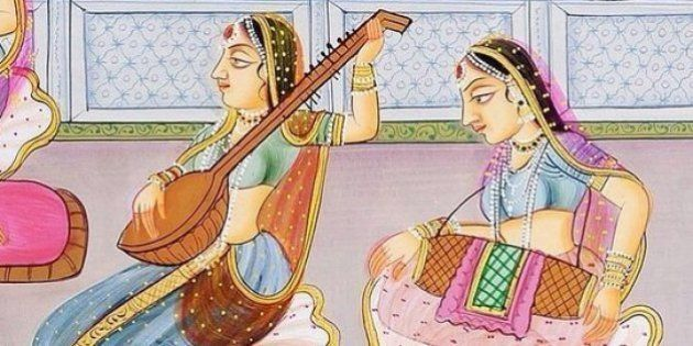 17 Times The Indian Medieval Reactions Twitter Account Turned Us Into Wide-Eyed