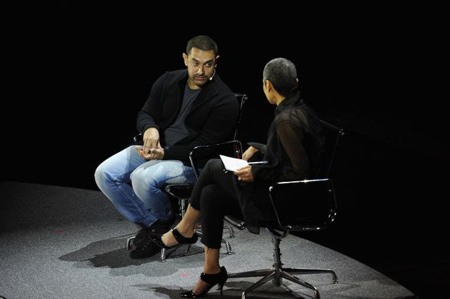 Aamir Khan Says We Really, Really Need To Redefine The Concept Of