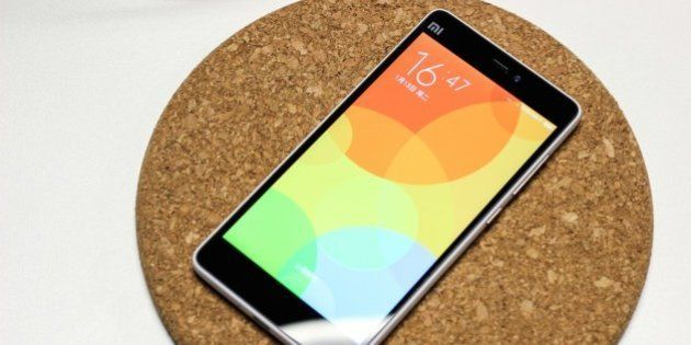 Xiaomi Mi 4i: 5-inch Full HD Display, 13 MP Camera, Snapdragon 615, Android L, Priced At Rs.
