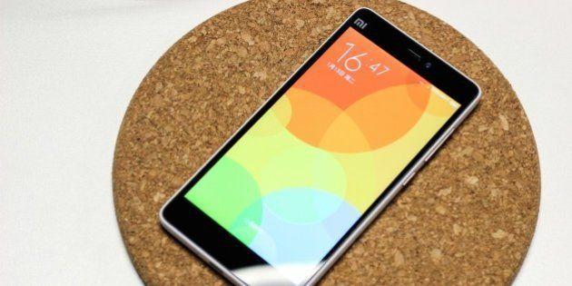 Xiaomi Mi 4i: 5-inch Full HD Display, 13 MP Camera, Snapdragon 615
