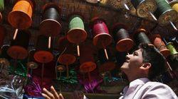 Maharashtra Govt. Bans Sale And Use Of 'Manja' Kite