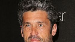 9 'McDreamy' Gifs To Help You Cope With Patrick Dempsey's Exit From 'Grey's