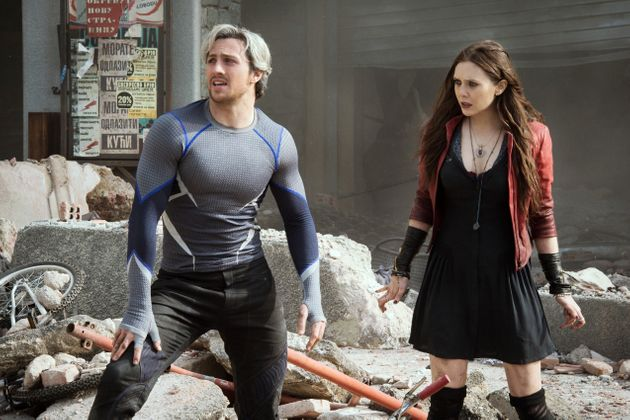 Review: 'Avengers: Age Of Ultron' Is More Of The Same (In A Good Way,