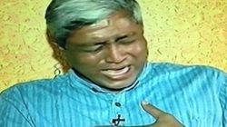 AAP Spokesperson Ashutosh Breaks Down On Live