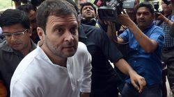 Rahul Gandhi Explains Why He Decided To Go To Kedarnath On