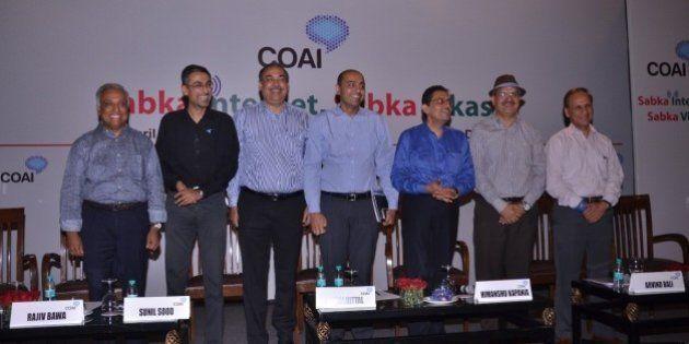 COAI Launches Sabka Internet, Sabka Vikas Initiative, Demands Same Service, Same